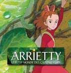 coloriages arrietty