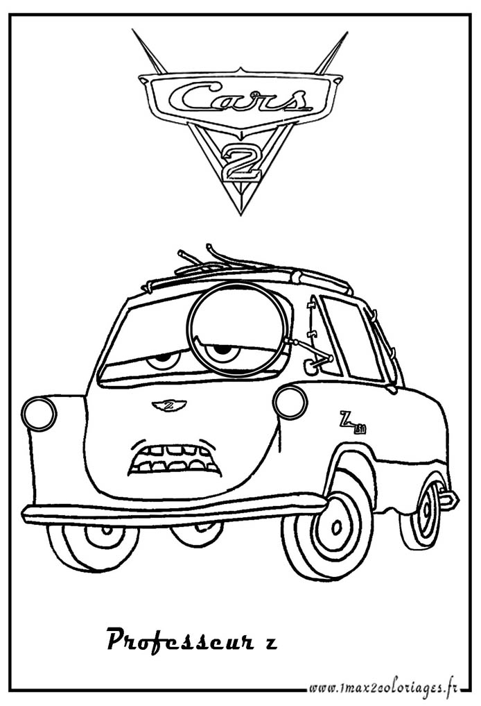 Coloriages cars 1 cake ideas and designs - Colriage cars ...