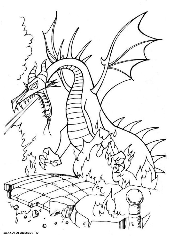 Free Coloring Pages Of Disney Maleficent Maleficent Coloring Pages