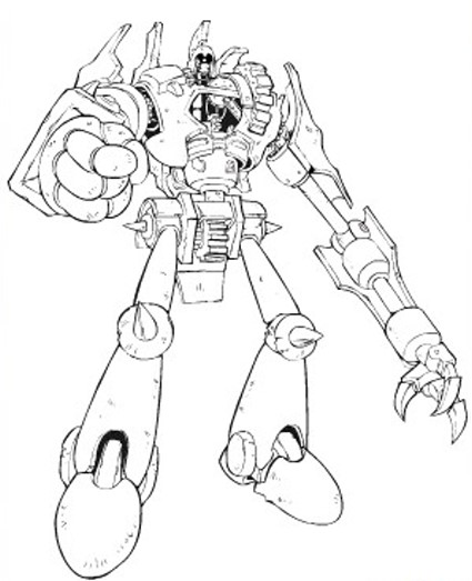 yugioh gx coloring pages - photo#46