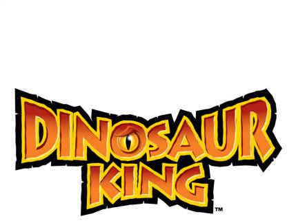 Coloriage Dinosaure King Terry.Dinosaur King