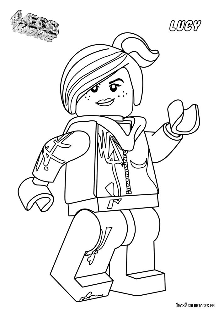 emmett coloring pages - photo#28