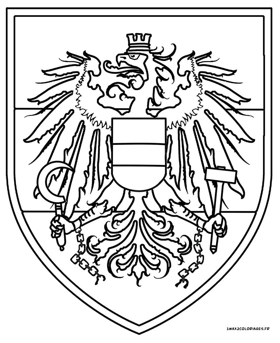 dessin logo foot