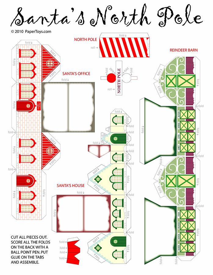 Coloriages De Papertoys Des Jouets En Papier A Decouper